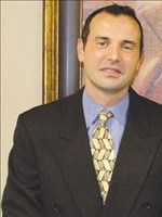 Vincent Barone