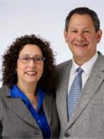 Vicky & Robert Pasmanick
