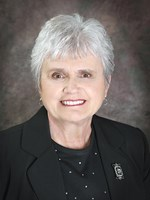 Mary Ann Vance